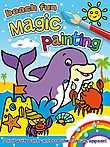 Magic Painting : Beach Fun