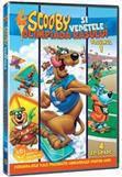 Scooby si Vedetele: Olimpiada rasului – Volumul 1