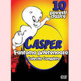 Casper Fantoma Prietenoasa Colectia Completa - Casper Fantoma Prietenoasa