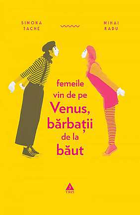 Femeile vin de pe Venus, barbatii de la baut - Array