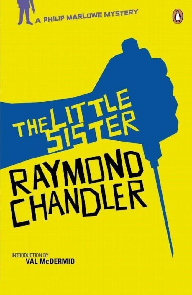 raymond chandler the little sister pdf