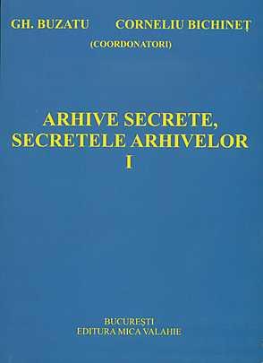 Arhive secrete, secretele arhivelor vol I - Array