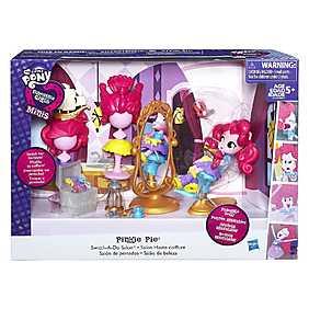 My Little Pony, Set Equestria Girls Minis - Salon