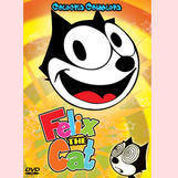 Felix The Cat Colectia Completa