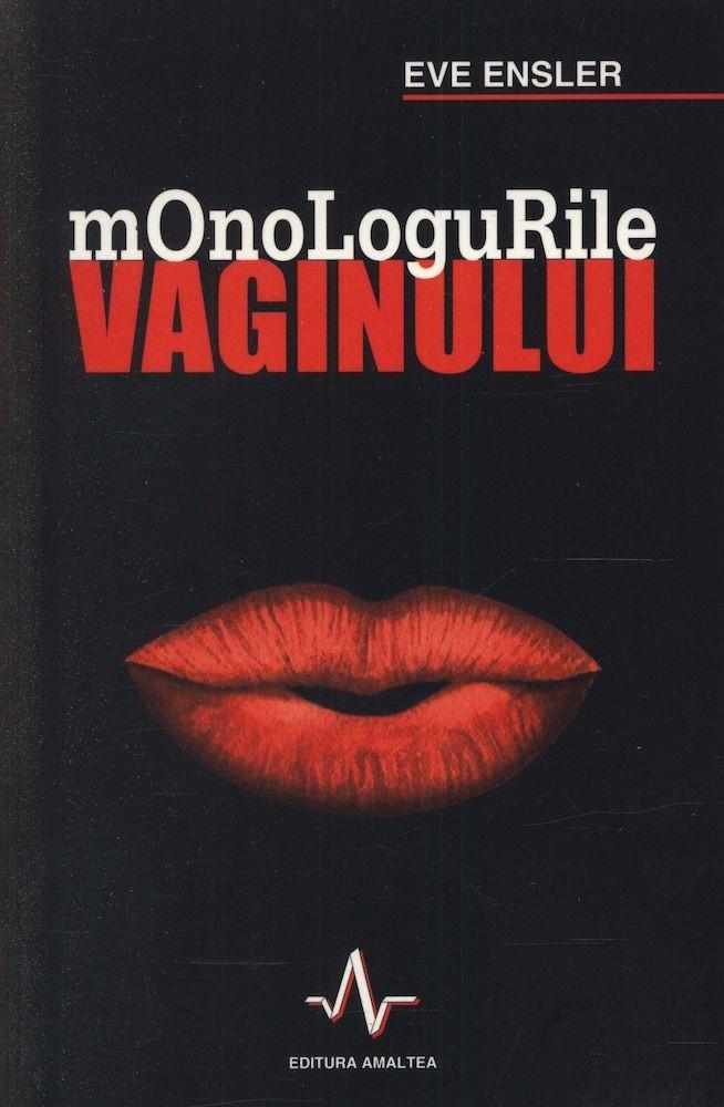 pdf epub ebook Monologurile vaginului