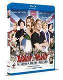 Asterix & Obelix: In Slujba Majestatii Sale 3D+2D
