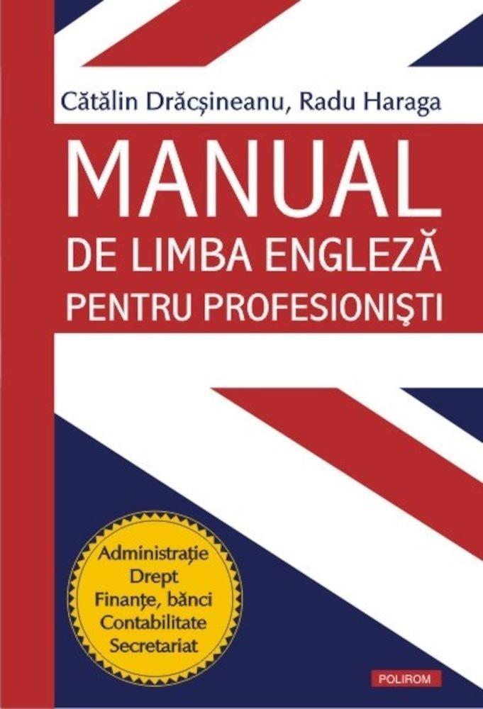 Manual limba engleza pdf