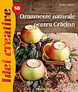 Ornamente Naturale Pentru Craciun. Editia A Ii-a -