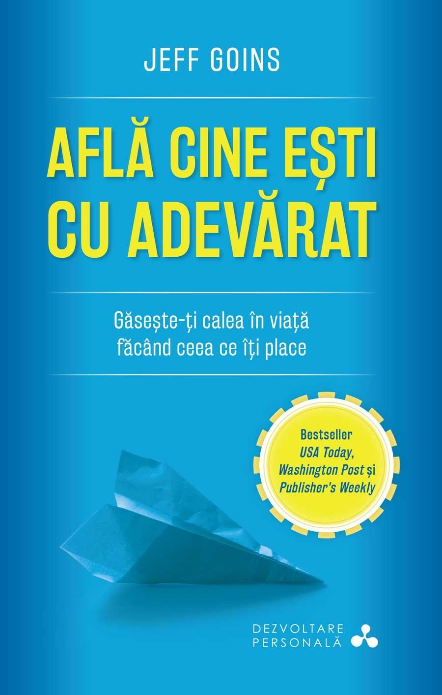 Afla cine esti cu adevarat (eBook) pdf pret librarie elefant oferta