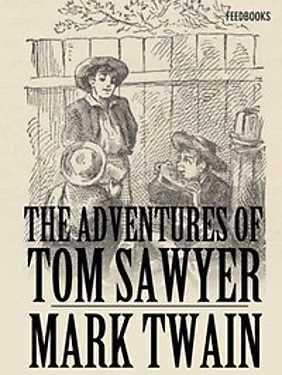 musique tom sawyer