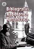 Bibliografie radiofonica romaneasca Vol. 1 (1928-1935)