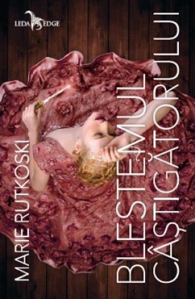 Marie Rutkoski - Blestemul castigatorului (prima parte a trilogiei Blestemul castigatorului) -