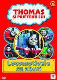 Thomas si prietenii lui 6 - Locomotivele cu aburi