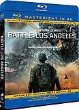 Invadarea lumii: Batalia Los Angeles - Masterizat in 4K