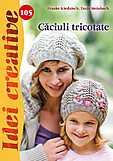 Caciuli tricotate - Idei creative 105