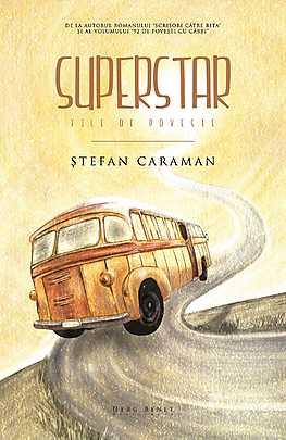 Superstar. File de poveste - Array