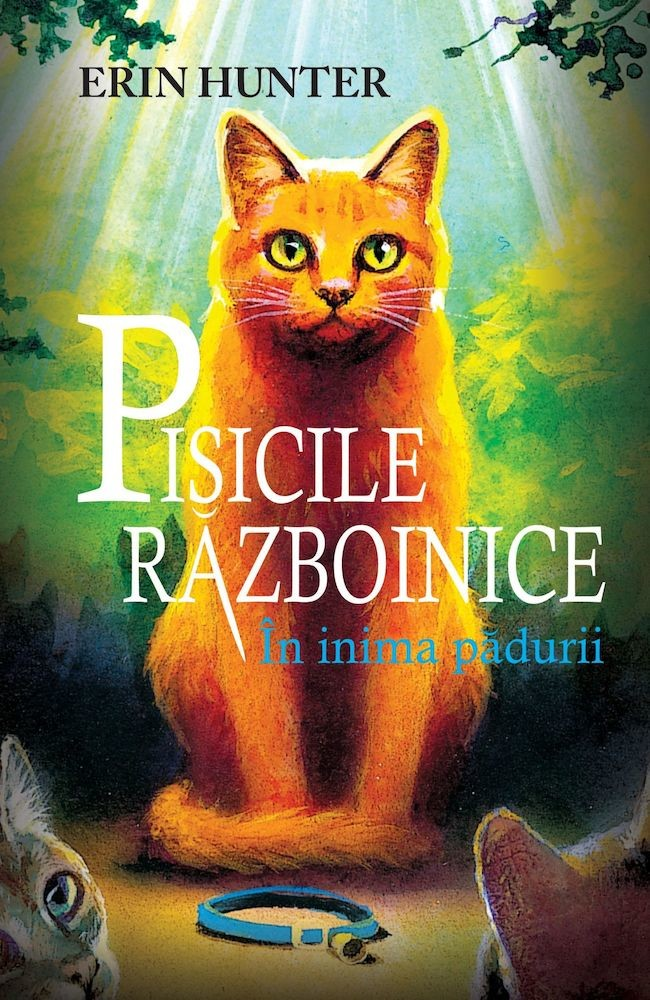 Pisicile razboinice, Vol. 1