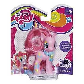 My Little Pony - Cutie Mark Magic, Figurina ponei Pinkie Pie