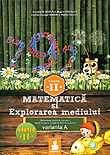 Matematica Si Explorarea Mediului - Clasa A Ii - A