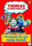 Thomas si prietenii lui 9 - Povesti de pe calea ferata