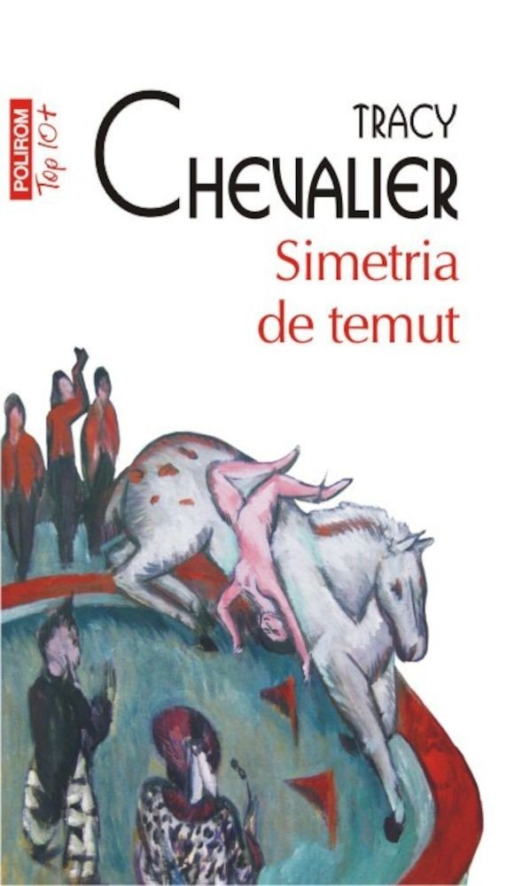 pdf epub ebook Simetria de temut (Top 10+)