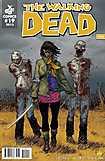 The Walking Dead Nr. 19