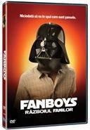 Fanboys - Razboiul fanilor - Array