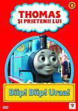 Thomas si prietenii lui 8 - Biip! Biip! Urra!
