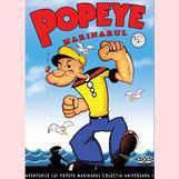 Popeye Marinarul Colectia Aniversara 1 - Colectia Aniversara 1
