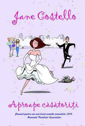 eBook - Aproape casatoriti, Jane Costello
