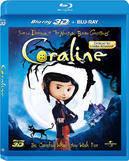 Coraline - 3D
