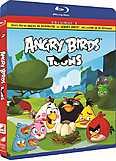 Angry birds Volumul 1