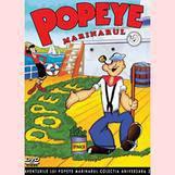 Popeye Marinarul Colectia Aniversara 2 - Colectia Aniversara 2