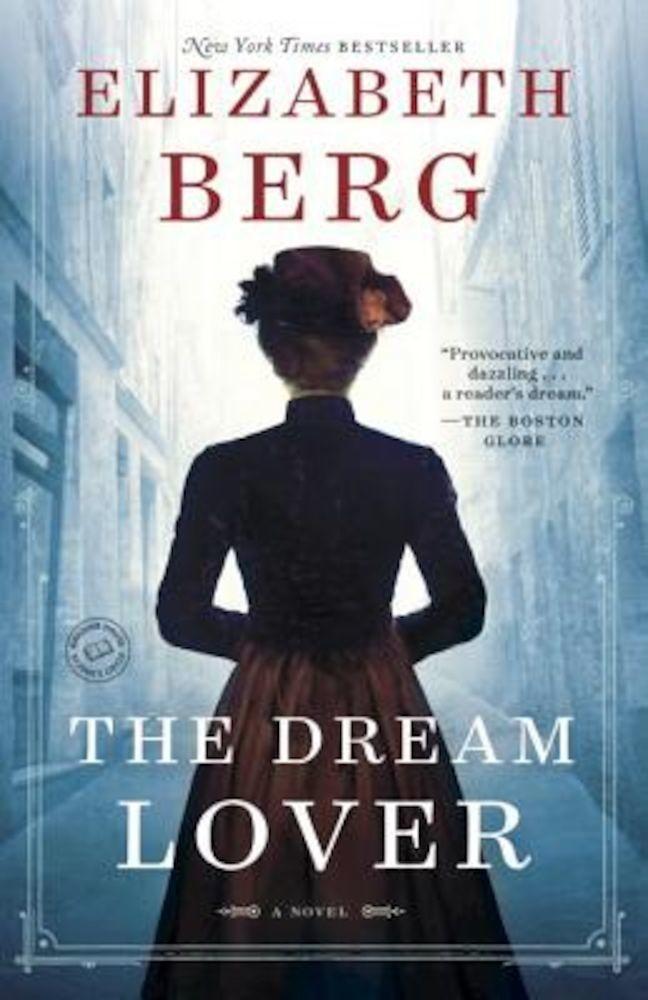 The Dream Lover, Paperback pdf pret librarie elefant oferta