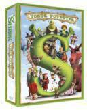 Shrek (Boxset 1-4)