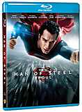 Man of Steel: Eroul