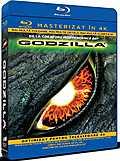 Godzilla - Masterizat In 4k
