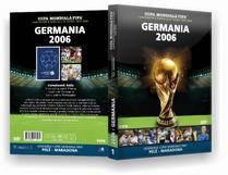 Cupa Mondiala Fifa. Campionatele Mondiale De Fotbal 1930-2006. Germania 2006