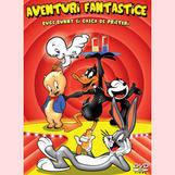Aventuri Fantastice Bugs Bunny Si Gasca - Bugs Bunny Si Gasca