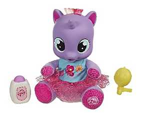 My Little Pony, Ponei So soft Lilly