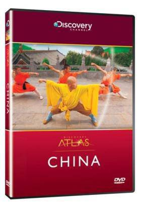 Atlasul lumii: China - Array