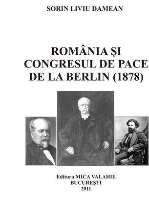 Romania si congresul de pace de la Berlin - Array