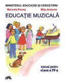Educatie Muzicala. Manual Clasa A Iv-a