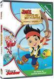 Jake si Piratii din Tara de Nicaieri sezonul 1 volumul 1