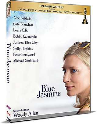 Blue Jasmine - Array