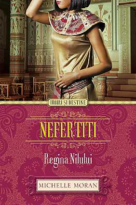Nefertiti. Regina Nilului - Array