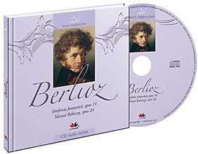 Hector Berlioz, Mari compozitori, Vol. 26 -