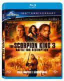 Regele Scorpion 3: Rascumpararea