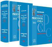 Noul Cod De Procedura Civila. Comentarii Pe Articole Vol. 1+ Vol. 2