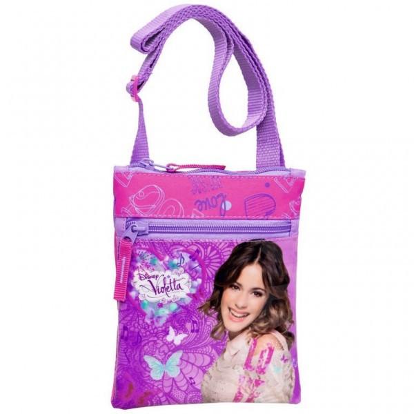 Disney disney violetta gentuta de umar love - Sac a colorier violetta ...